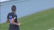 La rete di Klose porta la Lazio sul 2-0 a Pescara