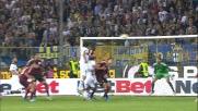 La rete di Lucarelli tiene ancora vivo il Parma contro il Milan
