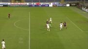 La rete di Merkel decide il match Genoa-Cagliari al Marassi