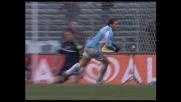 La rincorsa per il goal, Filippini raddoppia per la Lazio