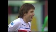 La Sampdoria sbatte sul palo. Kutuzov sfortunato contro il Milan