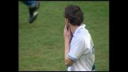 La traversa nega il goal a San Siro a Binotto