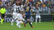 La traversa nega la gioia a Pogba: Verona fortunato allo Juventus Stadium