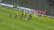 La zampata di Rosi permette al Parma di battere il Cagliari