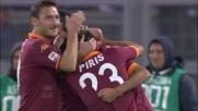 Lamela, dribbling e goal da posizione impossibile contro l'Udinese