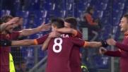 Lamela sottomisura non perdona e segna contro il Milan