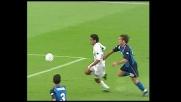 Lanzaro rimedia il cartellino rosso contro il Modena