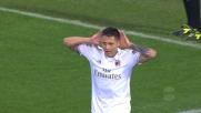 Lapadula segna la sua prima doppietta in serie A contro l'Empoli