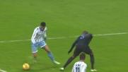 L'assolo di Felipe Anderson mette nei guai l'Inter: è il goal del 2-0 per la Lazio