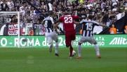 L'assolo di Ibarbo si conclude con il goal che zittisce lo Stadium