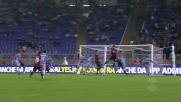 L'autogoal di Wallace rende meno amara la sconfitta del Cagliari con la Lazio