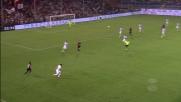 Laxalt, super goal alla prima in campionato: il Cagliari va sotto