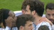Lazio cala il tris contro il Sassuolo grazie ad un goal di Parolo