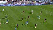 Lazio sfortunata: la gran conclusione di Parolo si stampa sul palo del Torino