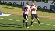 Lazio trafitta dalla magia di Hernandez al Barbera!