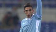 Lazio vicina al goal: Immobile spara alto