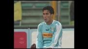 Lazio vicina al goal nel derby con Corradi