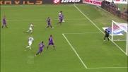 Ledesma batte Frey con un goal fortunoso e pareggia per la Lazio