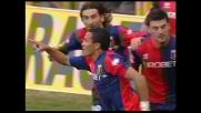 Leon firma il sorpasso del Genoa sul Palermo