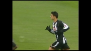 L'incornata di Felipe spaventa la Lazio