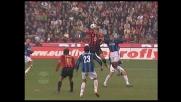 L'incornata di Shevchenko spaventa l'Inter