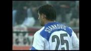 L'Inter accorcia le distanze contro il Cagliari grazie al goal di Stankovic