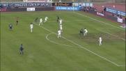 L'Inter si porta in vantaggio contro il Bari con un goal di Kharja