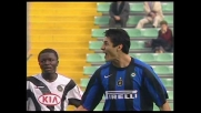 L'Inter vince a Udine con un goal di Cruz