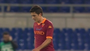 L'inutile goal di Marquinho contro il Cagliari