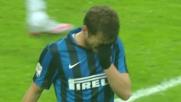 Ljajic non trova il goal contro il Genoa ma incanta San Siro