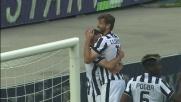 Llorente regala il vantaggio alla Juventus con un goal di rapina