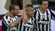 L'mperscrutabile Vidal realizza il goal dal dischetto contro il Genoa