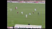 Lo slalom di Rosina fa impazzire i giocatori della Lazio