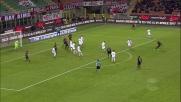 Locatelli non spaventa il Cagliari: parata di Rafael