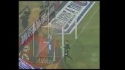 Locatelli spara alto, nessun pericolo per l'Udinese