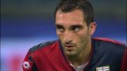 Lodi la mette dove Da Costa non può arrivare: Goal per il Genoa