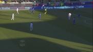 Lollo porta in vantaggio il Carpi contro la Sampdoria