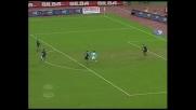 Lopez punisce col goal l'errore di Pasquale