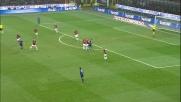 Lucio anticipa Ibrahimovic e ferma il Milan nel derby