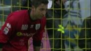 L'Udinese pareggia grazie al goal spettacolare di Di Natale