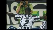 L'Udinese punisce il Milan da palla inattiva con Zapata