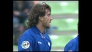 L'Udinese sbaglia, Mancini fa tripletta