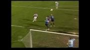 L'Udinese sorprende l'Atalanta: goal di De Martino