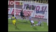 Lukovic salva sulla linea contro il Chievo
