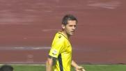 Lulic beffa Reina con un bel tiro di destro e porta in vantaggio la Lazio