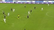 Lulic, gran goal a giro contro il Cagliari