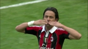 L'ultima perla di Inzaghi a San Siro contro il Novara