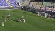 Paulinho su rigore raddoppia per il Livorno