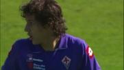 Jovetic salta Stankevicius senza problemi in Fiorentina-Lazio