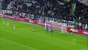 Scivolata decisiva di Evra contro l'Udinese